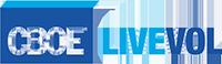CBOE LiveVol